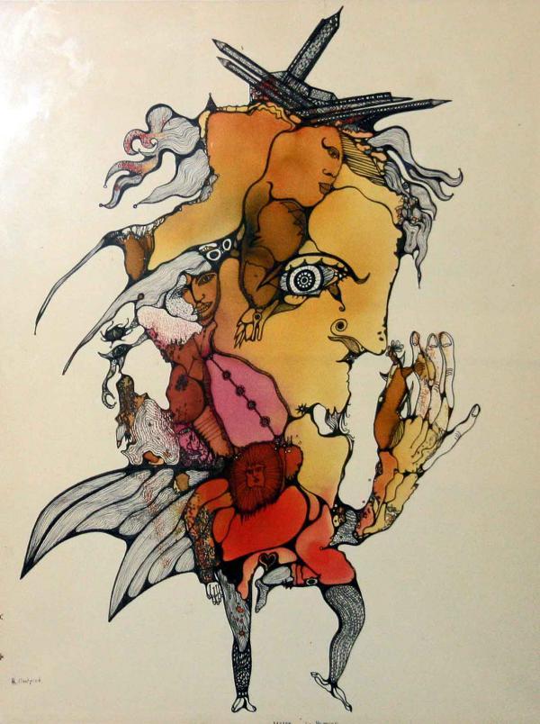 Le humeur, 1984