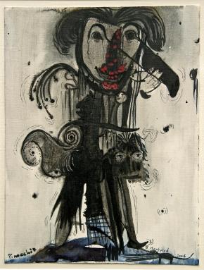 Pinocchio, 2004