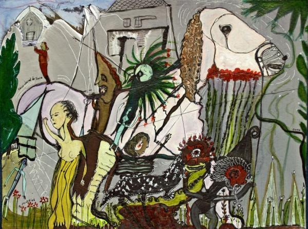 Leur cheval de Troie, 2006