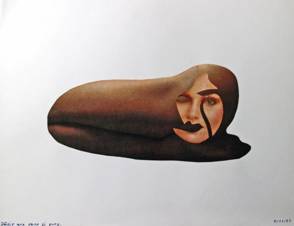 Désir aux yeux si purs, 1981