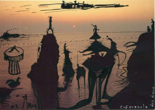 Crépuscule des dieux, 2003